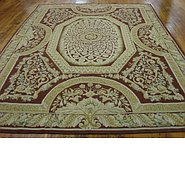 Link to 8' 6 x 11' 8 Tapestry Rug
