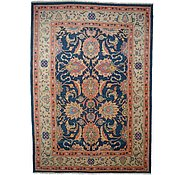 Link to 13' 5 x 18' 11 Meshkabad Persian Rug