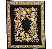 Link to 11' 4 x 14' 5 Tapestry Rug