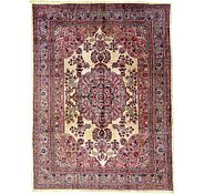 Link to 9' 7 x 12' 10 Mood Persian Rug
