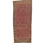 Link to 203cm x 465cm Malayer Persian Rug