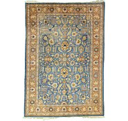 Link to 8' 4 x 11' 10 Mahal Persian Rug