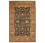 Link to 6' 1 x 9' 4 Jaipur Agra Rug
