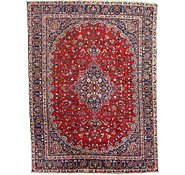 Link to 9' 1 x 12' 3 Mashad Persian Rug