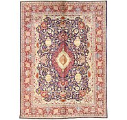 Link to 9' 5 x 12' 9 Kashmar Persian Rug