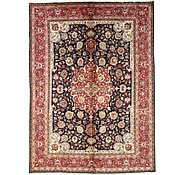 Link to 9' 8 x 13' 1 Kashmar Persian Rug