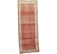 Link to 4' x 10' 3 Botemir Persian Runner Rug