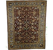 Link to 8' 7 x 10' 10 Peshawar Ziegler Oriental Rug