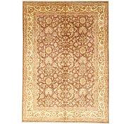 Link to 9' 1 x 12' 9 Peshawar Ziegler Oriental Rug
