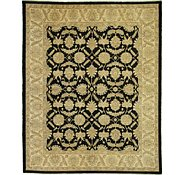 Link to 8' 1 x 10' Peshawar Ziegler Oriental Rug