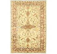 Link to 5' 10 x 8' 5 Peshawar Ziegler Oriental Rug