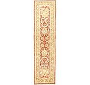 Link to 2' 8 x 10' 2 Peshawar Ziegler Oriental Runner Rug