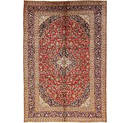 Link to 9' 5 x 13' 9 Mashad Persian Rug