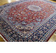 Link to 10' 3 x 13' 6 Isfahan Persian Rug