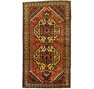 Link to 5' 5 x 9' 11 Shiraz Persian Rug
