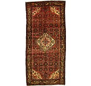 Link to 5' 5 x 11' 5 Hossainabad Persian Runner Rug