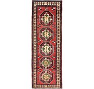 Link to 3' 6 x 9' 11 Meshkin Persian Runner Rug