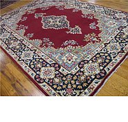 Link to 7' 3 x 9' 11 Kerman Persian Rug