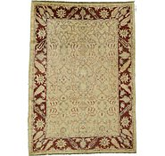 Link to 6' 3 x 8' 9 Peshawar Ziegler Oriental Rug