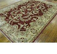 Link to 5' 10 x 7' 8 Peshawar Ziegler Oriental Rug