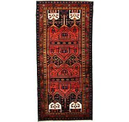 Link to 4' 10 x 10' 3 Sirjan Persian Runner Rug
