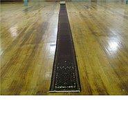 Link to 1' 4 x 60' 6 Sumak Runner Rug