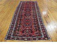 Link to 3' 3 x 9' 2 Hamedan Persian Runner Rug