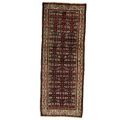 Link to 3' 7 x 9' 3 Malayer Persian Runner Rug