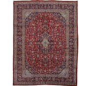 Link to 9' 11 x 12' 9 Mashad Persian Rug