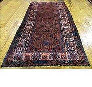 Link to 4' 4 x 9' 4 Shiraz-Lori Persian Rug