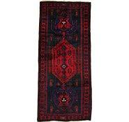 Link to 4' 8 x 10' 6 Sirjan Persian Runner Rug