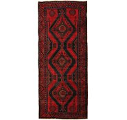 Link to 4' 11 x 11' 10 Meshkin Persian Runner Rug