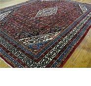 Link to 10' 5 x 13' 10 Mahal Persian Rug