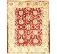 Link to 6' 2 x 7' 8 Peshawar Ziegler Oriental Rug