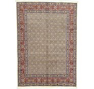 Link to 6' 6 x 9' 2 Mood Persian Rug