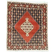 Link to 3' 11 x 4' 8 Bidjar Persian Rug