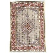 Link to 5' 6 x 7' 11 Mood Persian Rug