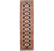 Link to 3' 2 x 11' 7 Bidjar Persian Runner Rug