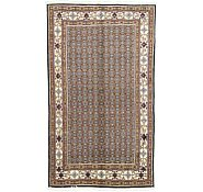 Link to 4' 8 x 8' 1 Mood Persian Rug