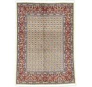 Link to 4' 9 x 6' 8 Mood Persian Rug