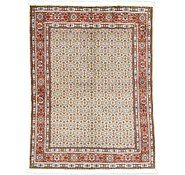 Link to 4' 11 x 6' 5 Mood Persian Rug