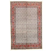 Link to 6' 4 x 9' 5 Mood Persian Rug