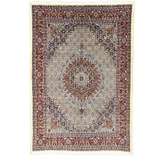 Link to 8' x 11' 8 Mood Persian Rug
