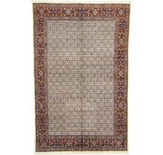 Link to 7' 7 x 11' 10 Mood Persian Rug