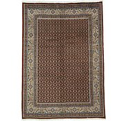 Link to 8' 1 x 11' 3 Mood Persian Rug