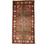 Link to 5' x 9' 8 Koliaei Persian Rug