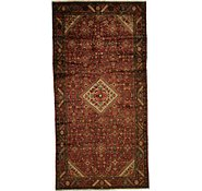 Link to 5' 2 x 10' 4 Hossainabad Persian Rug