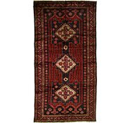 Link to 5' 4 x 10' 5 Hamedan Persian Rug
