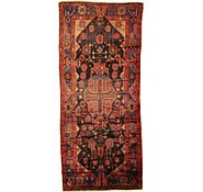 Link to 4' 8 x 11' Nahavand Persian Runner Rug