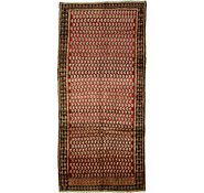 Link to 5' 5 x 11' 7 Shiraz Persian Runner Rug